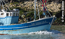 Les pêcheurs artisans